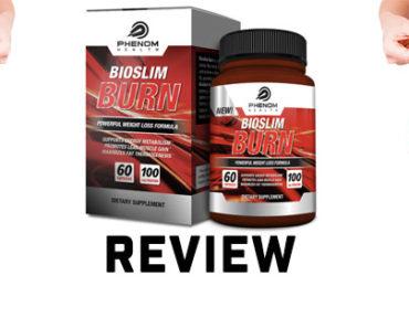 BioSlim Burn Review
