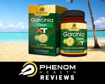 Garcinia Clean XT Review