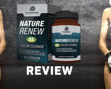 Nature Renew Cleanse Review