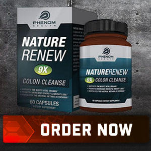 Nature Renew Colon Cleanse Trial