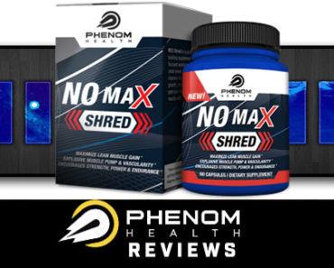 No Max Shred Review